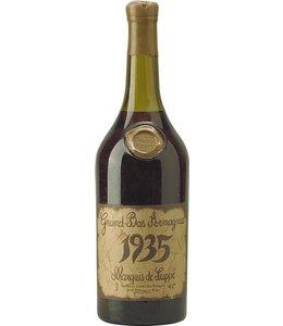 Marquis de Luppé Armagnac 1935 Marquis de Luppé