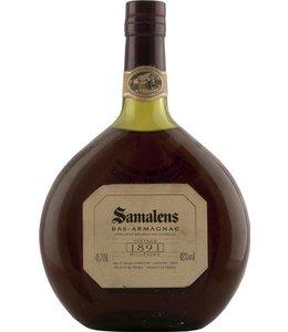 Samalens Armagnac 1891 Samalens 700ml