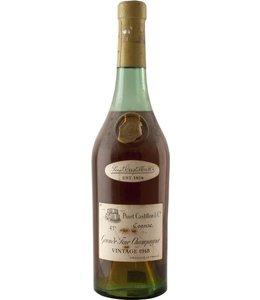 Pinet Castillon & Co Cognac 1918 Pinet Castillon Fine Champagne