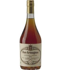 Claverie Armagnac 1933 Claverie
