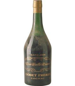 Godet Cognac 1910 Godet Très Vieille