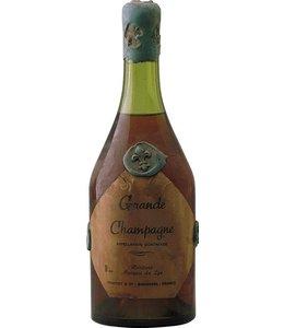 Peuchet & Co Cognac Peuchet Heritiers Marquis du Lys