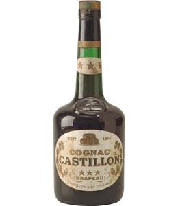 Castillon Cognac Castillon Three Star