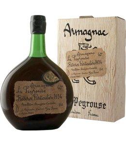 La Peyrouse Armagnac 1934 La Peyrouse