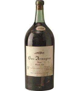 Remazeilles Armagnac 1934 Remazeilles