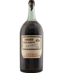 Marquis de Caussade Armagnac 1930 Marquis de Caussade