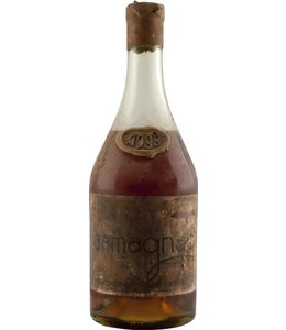 Peuchet & Co Armagnac 1933 Peuchet & Co