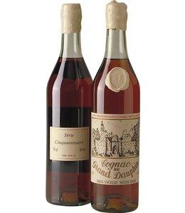 Grand Dauphin Cognac 1950 Grand Dauphin Cinquantenaire Très Vieille