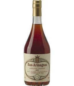 Claverie Armagnac 1923 Claverie