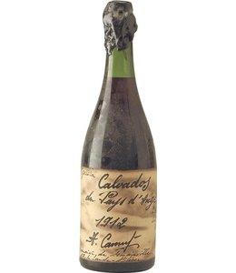 Camut Calvados 1912 Camut