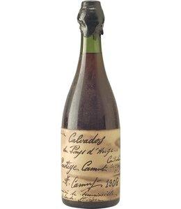 Camut Calvados 1908 Camut