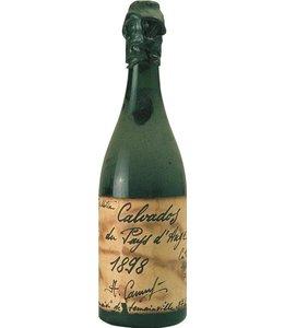Camut Calvados 1898 Camut