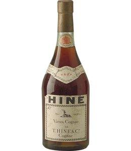 Hine & Co T. Hine Cognac VSOP Fine Champagne 70cl 1960s