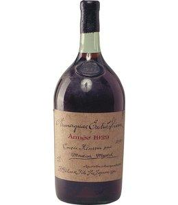 Gelas & Fils B. Armagnac 1929 Gelas 2.5L