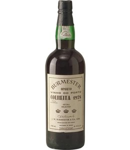 Burmester & Co J. W. Port 1978 Burmester & Co J. W.