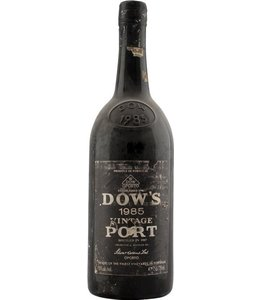 Dow Port 1985 Dow's Port