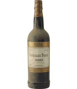 Gonzales Byass Sherry NV Gonzales Byass