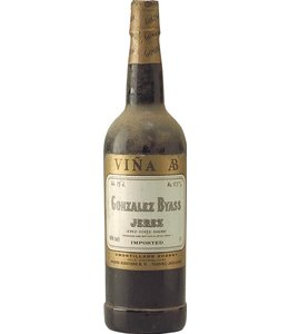 Gonzales Byass Sherry Gonzales Byass Amontillado