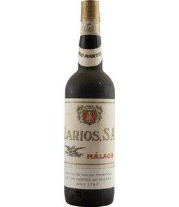 Larios Malaga 1780 Larios