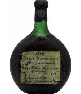 Ducastaing Armagnac 1893 Ducastaing