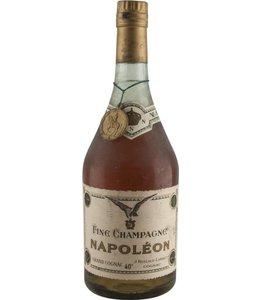 Rullaud-Larret J. Cognac 1950 Rullaud-Larret J.
