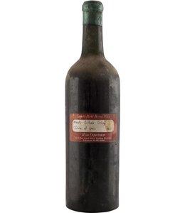 Marques de Mérito Sherry 1930 Marques de Mérito