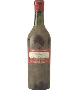 Marques de Mérito Sherry 1925 Marques de Mérito
