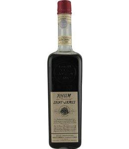 Saint James Rum 1885 Saint James Martinique