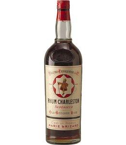 William Charleston & Co Rum Charleston 1940s