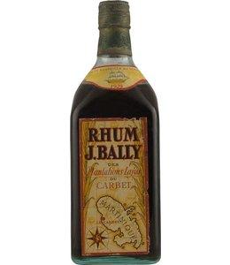 Bally J. Rum 1929 Bally J.