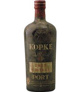 Kopke Port 1955 Kopke