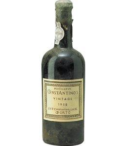 Constantino Port 1958 Constantino