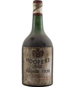 Richard Hooper Port 1938 Richard Hoopers