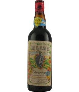 Eliaz Dessert Wine 1954 Eliaz