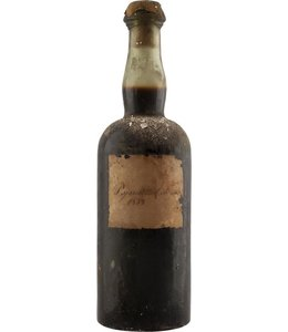 Pajarette Malaga 1858 Pajarette