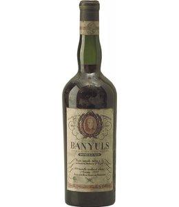 Banyuls BANYULS DOMINICAIN 1929