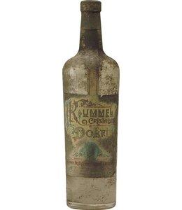 Dolfi Liqueur 1920 Alsace Dolfi