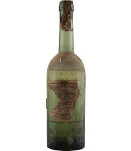 Otto von Blanckenhagen Liqueur 1900 Otto von Blanckenhagen