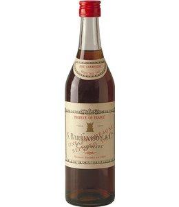N. Barriasson & Co Cognac 1922 N. Barriasson & Co