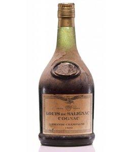 Salignac & Co L.de Cognac 1893 de Salignac & Co L.
