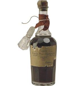 Camus & Co Cognac 1893 Camus Fine Champagne