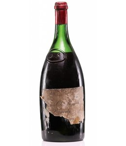 Choice Cognac 1875 Choice Old Liqueur Brandy