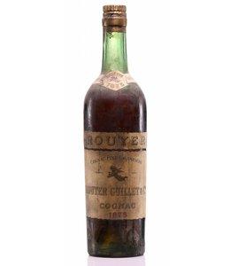 Rouyer Guillet & Co Cognac 1875 Rouyer Guillet & Co Réserve