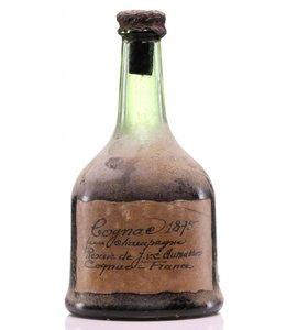Gumasson J.V.C. Cognac 1875 Gumasson J.V.C.