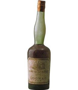 Luze & Fils A. de Cognac 1940 s de Luze & Fils A. V.S.O
