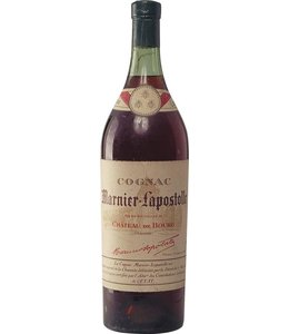 Marnier-Lapostolle Cognac 1940s Marnier-Lapostolle