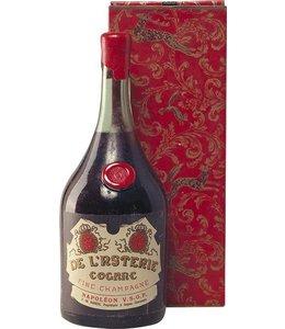 De l'Asterie Cognac 1940s De l'Asterie V.S.O.P 1.5L