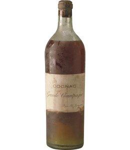 Boyer Fils Cognac 1908 Boyer Fils