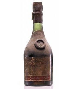 chateau jousson Cognac 1930 Château Jousson  Fine Champagne