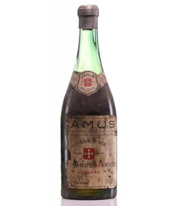 Camus & Co Cognac Camus 40 years old Rare 1960s